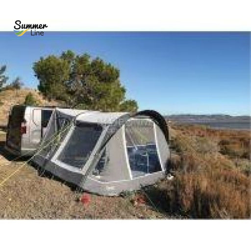 Summer Line Adventurer Air Awning - Awnings