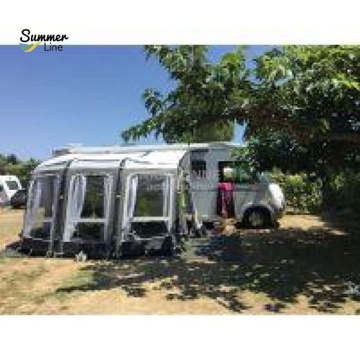 Summer Line Pampeo Air Awning - Awnings