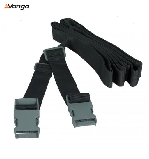 Vango 3.5mm Storm Straps For Awnings - Leveling & Security