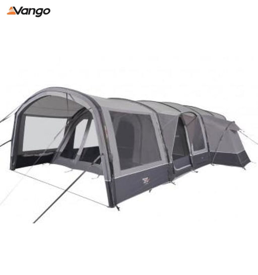 Vango Exclusive Zipped Front Extension - Canopies