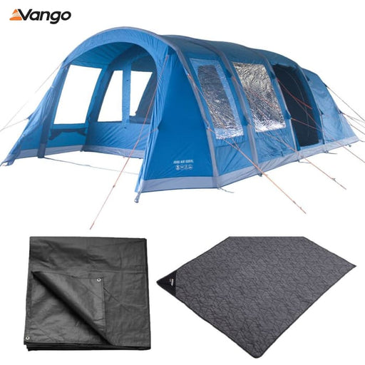 Vango Joro Air 600 XL Package - Inflatable Tent