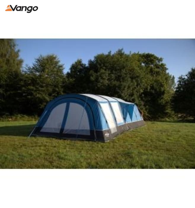 Vango Valencia II Air 650 XL Package - Tents