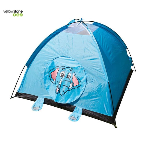 Yellowstone Jungle Animal Camping Play Tent - Elephant -