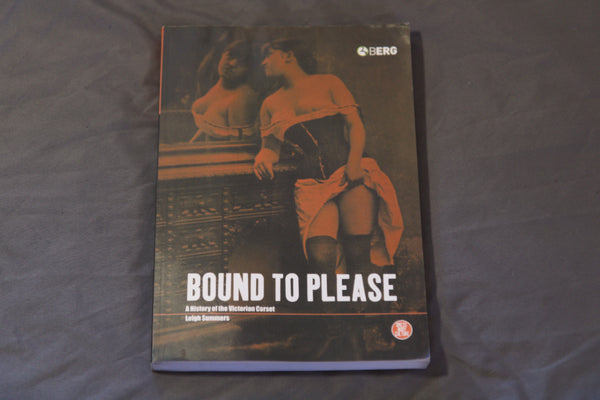 Bound to Please (USED)
