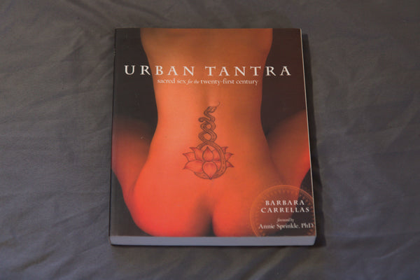 Urban Tantra (USED)