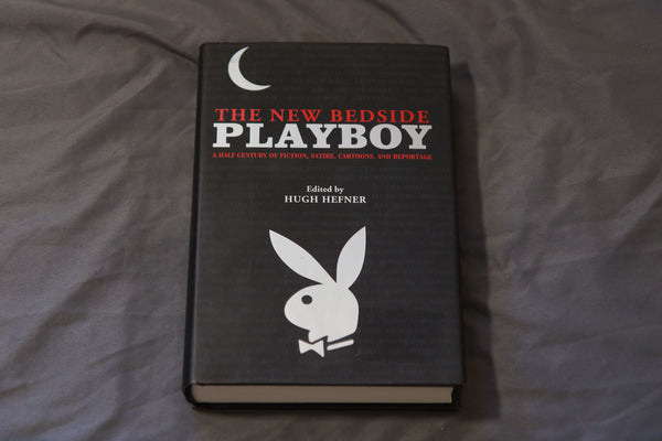 The New Bedside Playboy (USED)