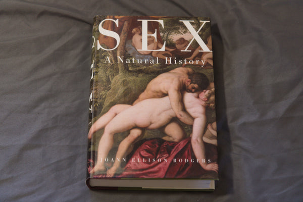 Sex: A Natural History (USED)