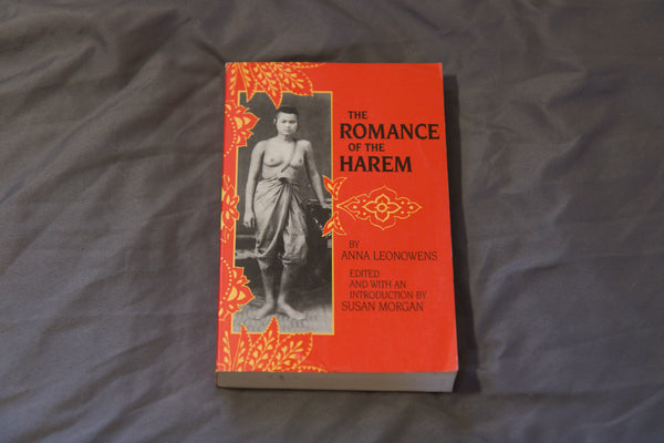 The Romance of the Harem (USED)