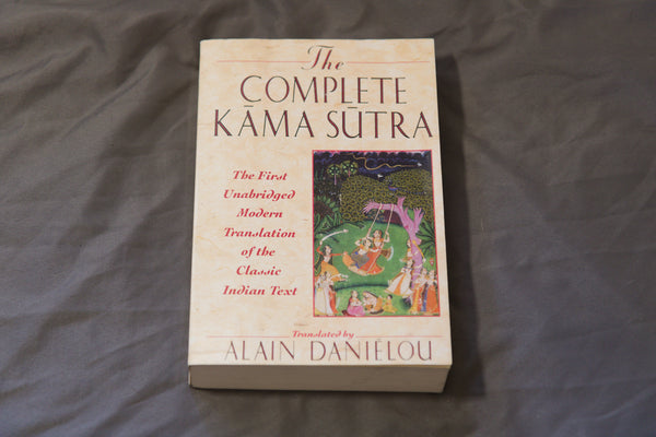 The Complete Kama Sutra (USED)