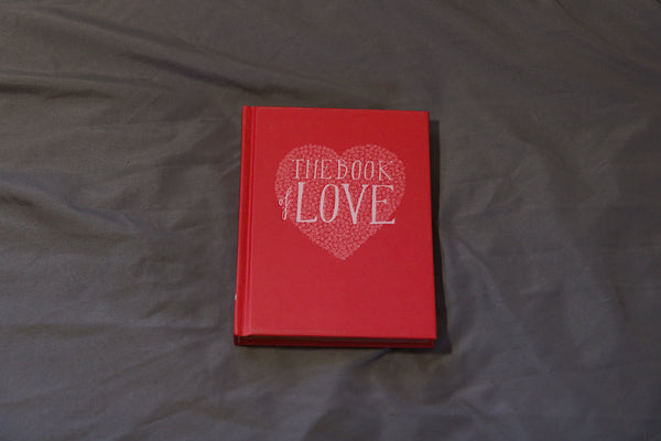 The Book of Love (USED)