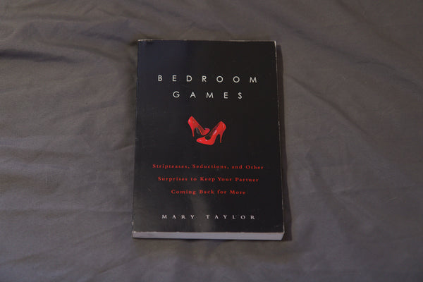 Bedroom Games (USED)
