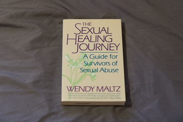 The Sexual Healing Journey (USED)