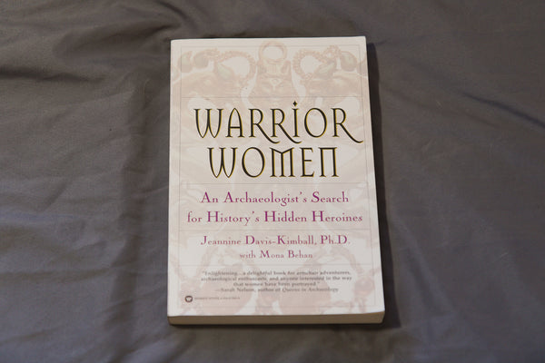 Warrior Women (USED)