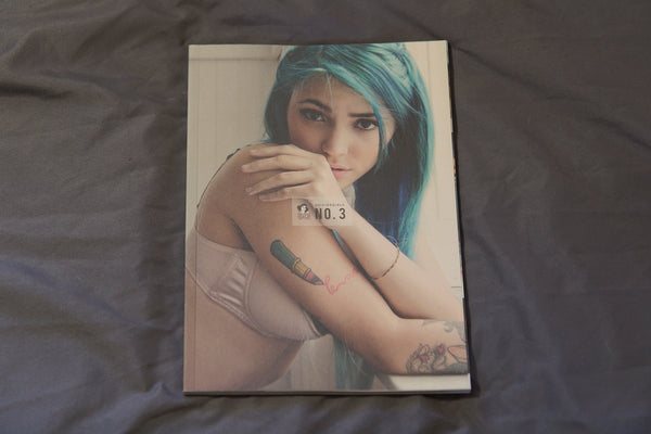 Suicide Girls No. 3 (USED)