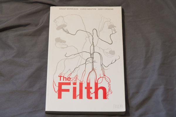 The Filth (USED)