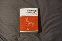 Position of the Day Playbook (USED)