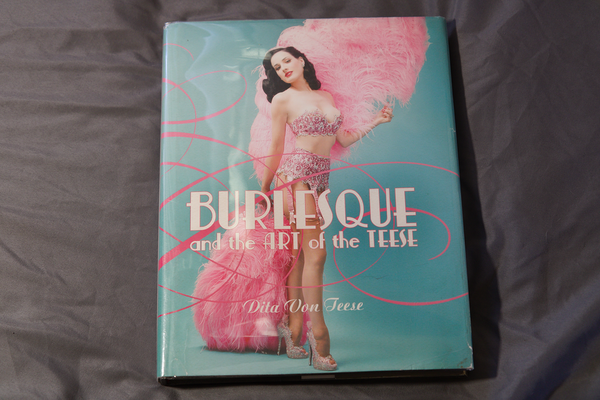 Burlesque and the Art of the Teese/Fetish and the Art of the Teese (USED)