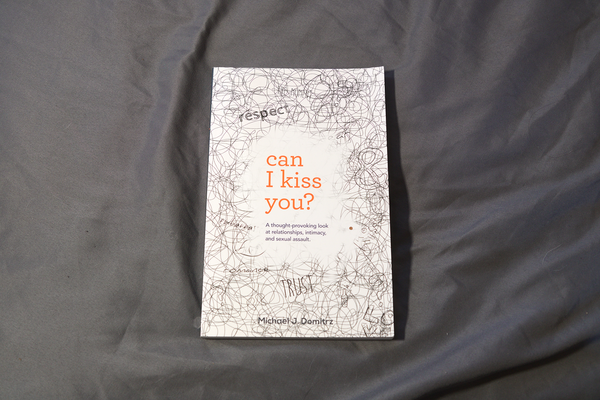 Can I Kiss You? (USED)