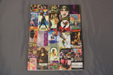 DC Comics Covergirls (USED)