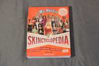 Mr. Skin's Skincyclopedia (USED)