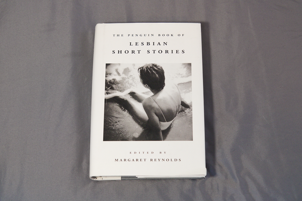 The Penguin Book of Lesbian Short Stories (USED)