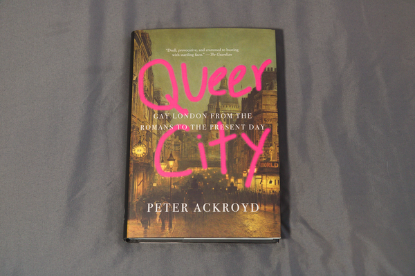 Queer City (USED)