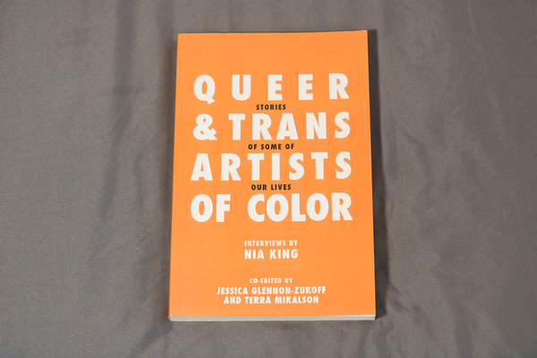 Queer & Trans Artists of Color (USED)