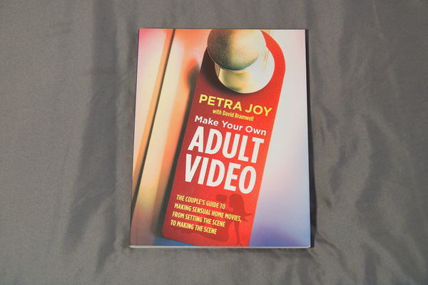 Make Your Own Adult Video (USED)