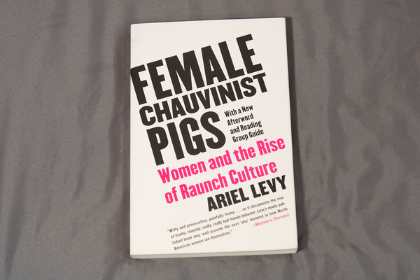Female Chauvinist Pigs (USED)