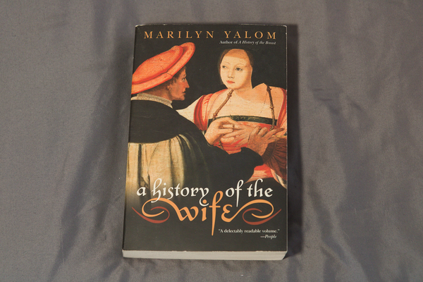 A History of the Wife (USED)