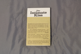 The Intimate Kiss (USED)