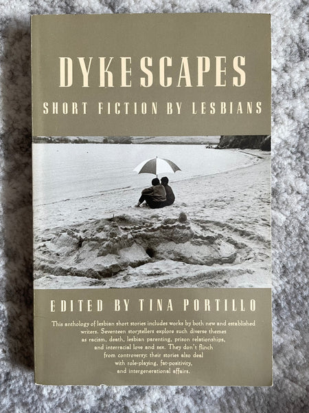 Dykescapes: Short Fiction by Lesbians (USED)