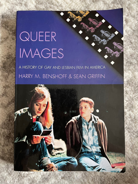 Queer Images: Gay & Lesbian Film (USED)
