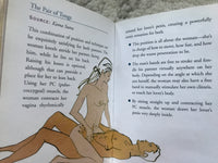 The Little Black Book of Kama Sutra (USED)