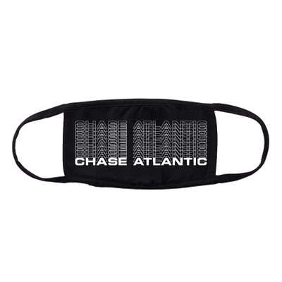 Chase Atlantic Facemask