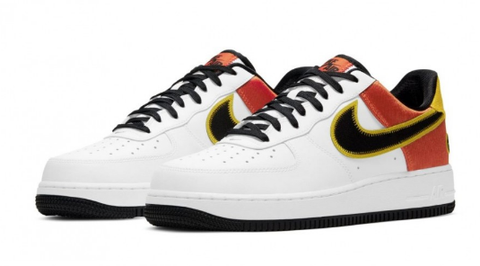 Nike Air Force One Low Raygun