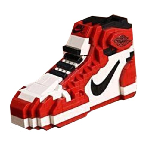 JEU DE BRIQUES - AIR JORDAN 1 CHICAGO - Sneakers Dealers-Paris