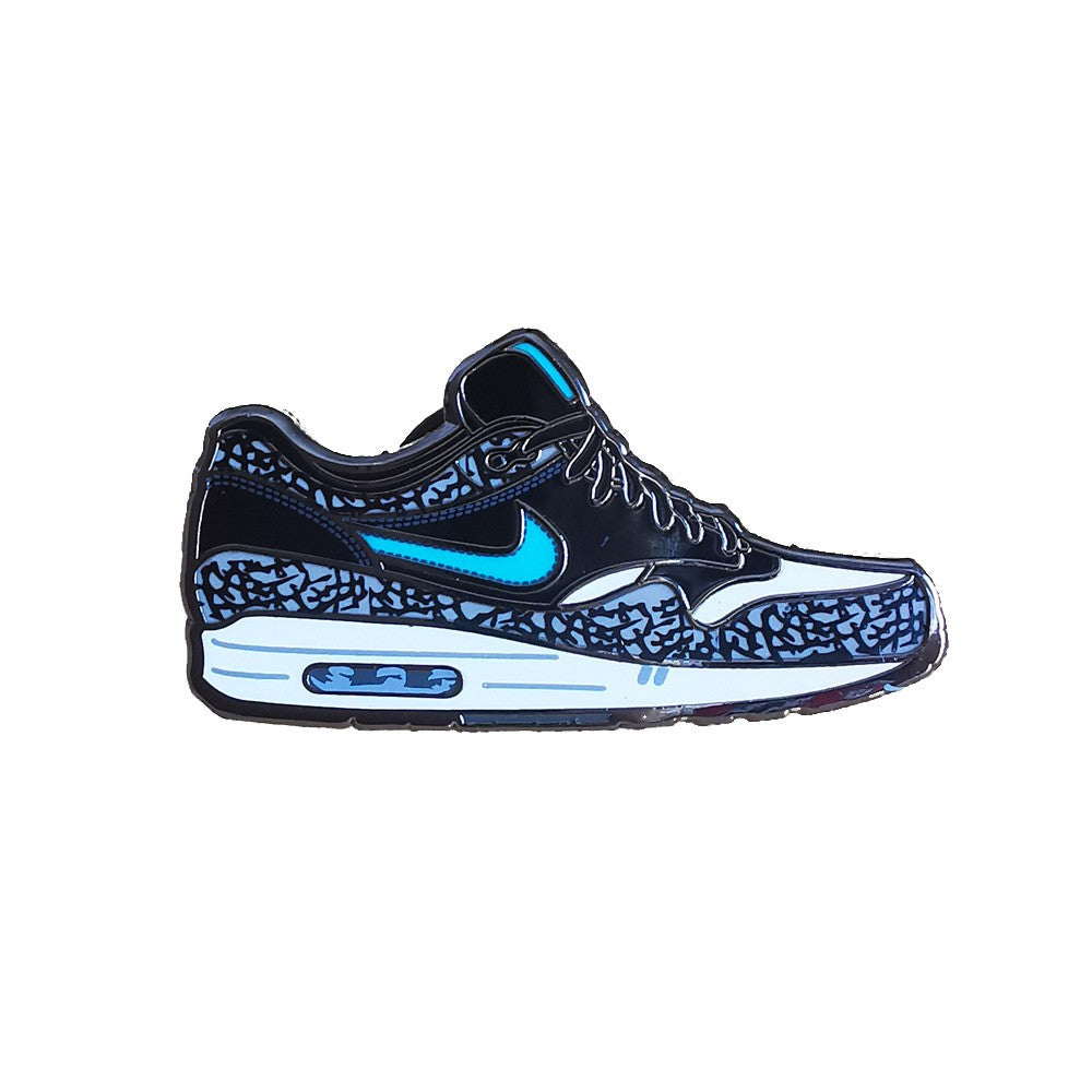 Charger l'image dans la galerie, Pin's Design - Nike Air Max 1 Atmos Elephant