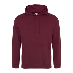 Classic Hoodie - Burgundy - Sneakers Dealers-Paris