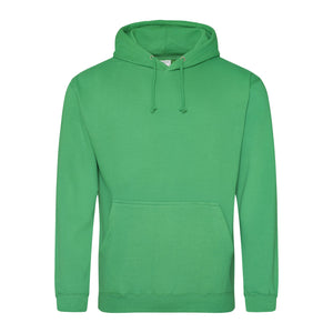 Classic Hoodie - Kelly Green - Sneakers Dealers-Paris