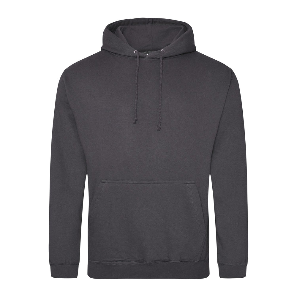 Classic Hoodie - Storm Grey - Sneakers Dealers-Paris