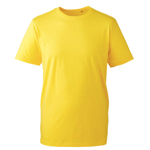 Classic T-Shirt - Yellow - Sneakers Dealers-Paris