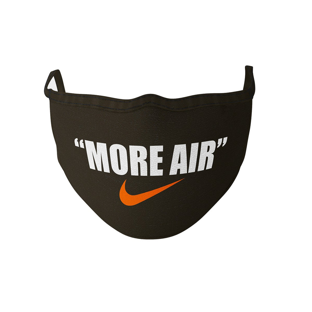 Face Mask - Nike More Air - Sneakers Dealers-Paris