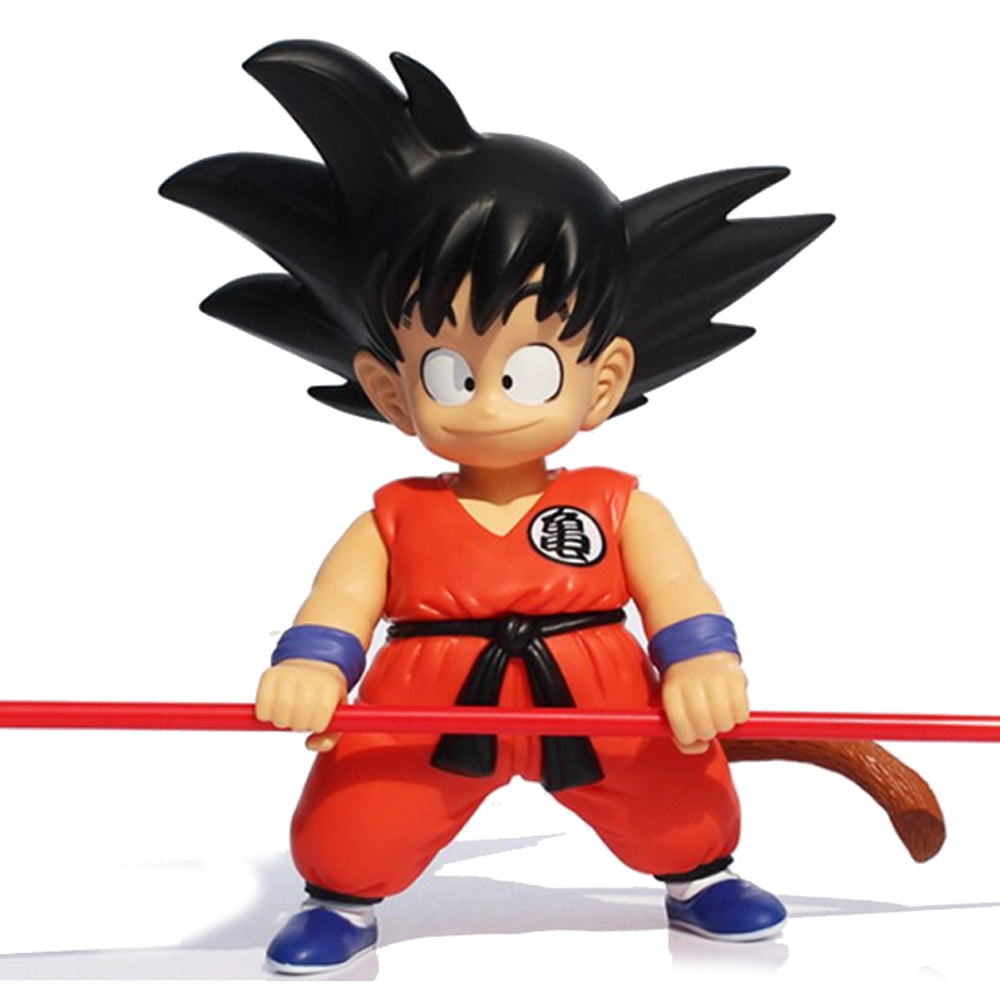 Figurine Dragon Ball Z - Sangoku