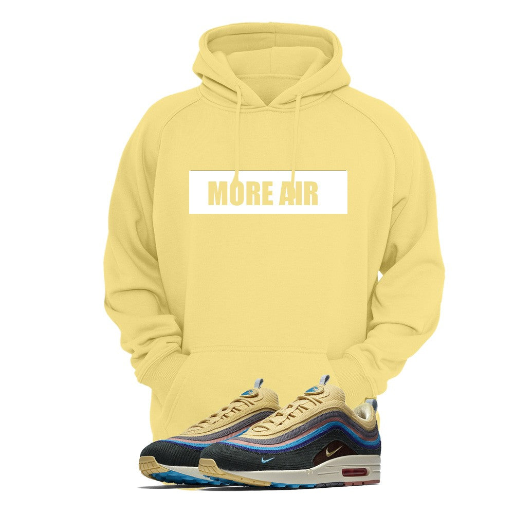 Print-Hoodie-More-Air-Nike-Sean-Wotherspoon-yellow
