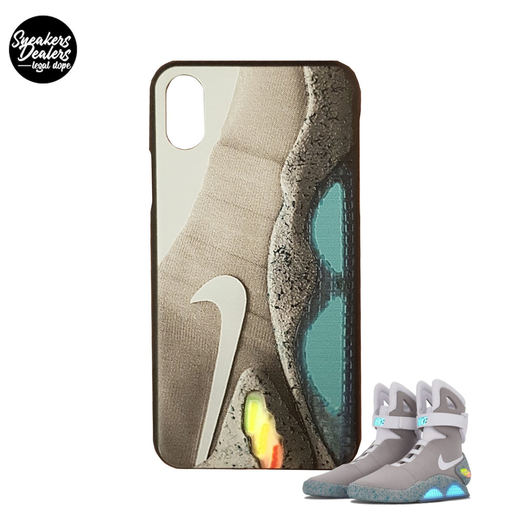 coque-Iphone-Nike-AirMag-Sneakers