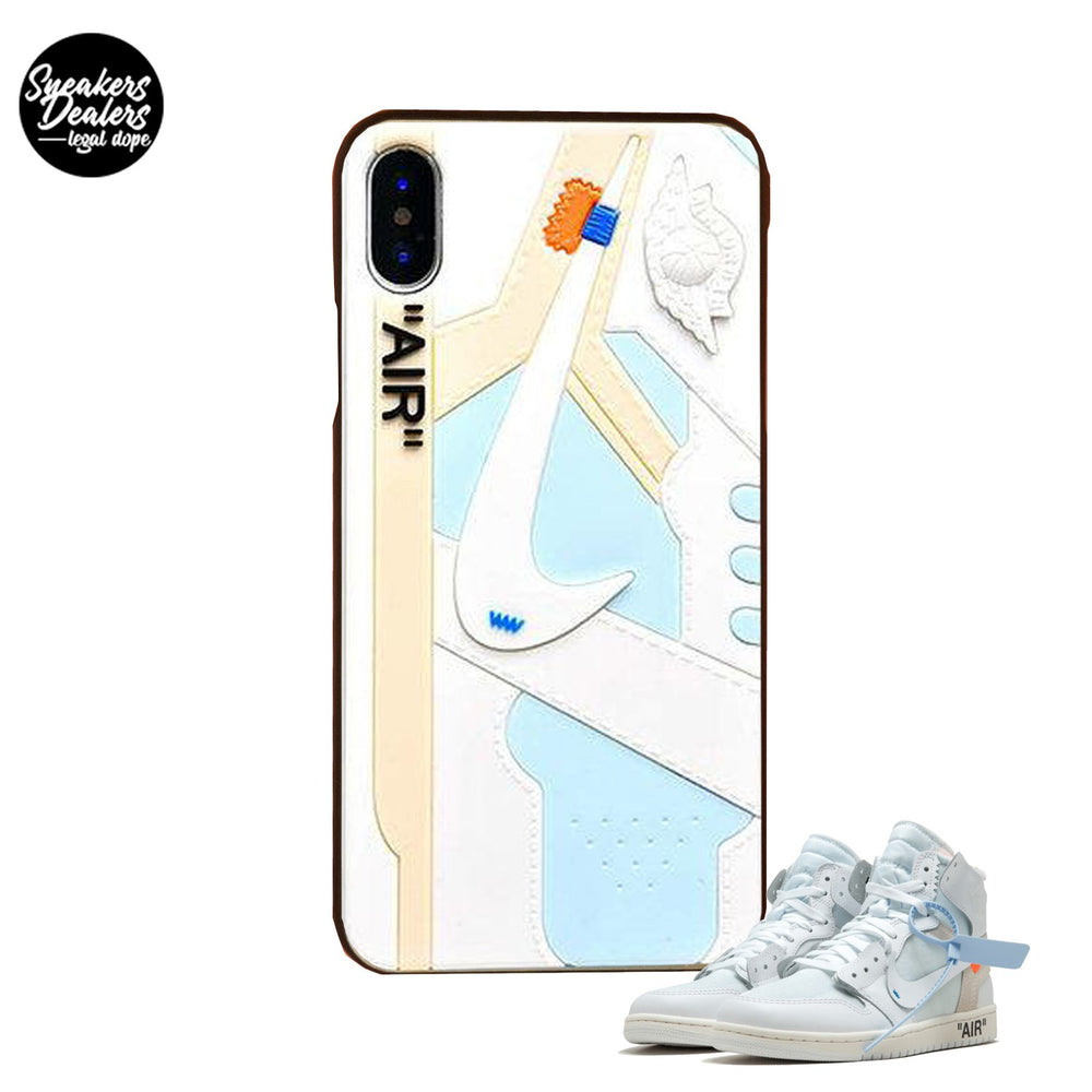 coque-iphone-sneakers-jordan-offwhite