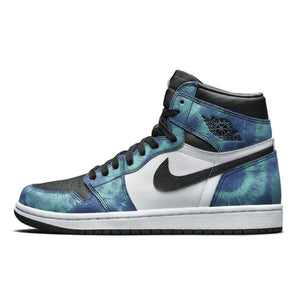 Air Jordan 1 Tie Dye (W) - Sneakers Dealers-Paris