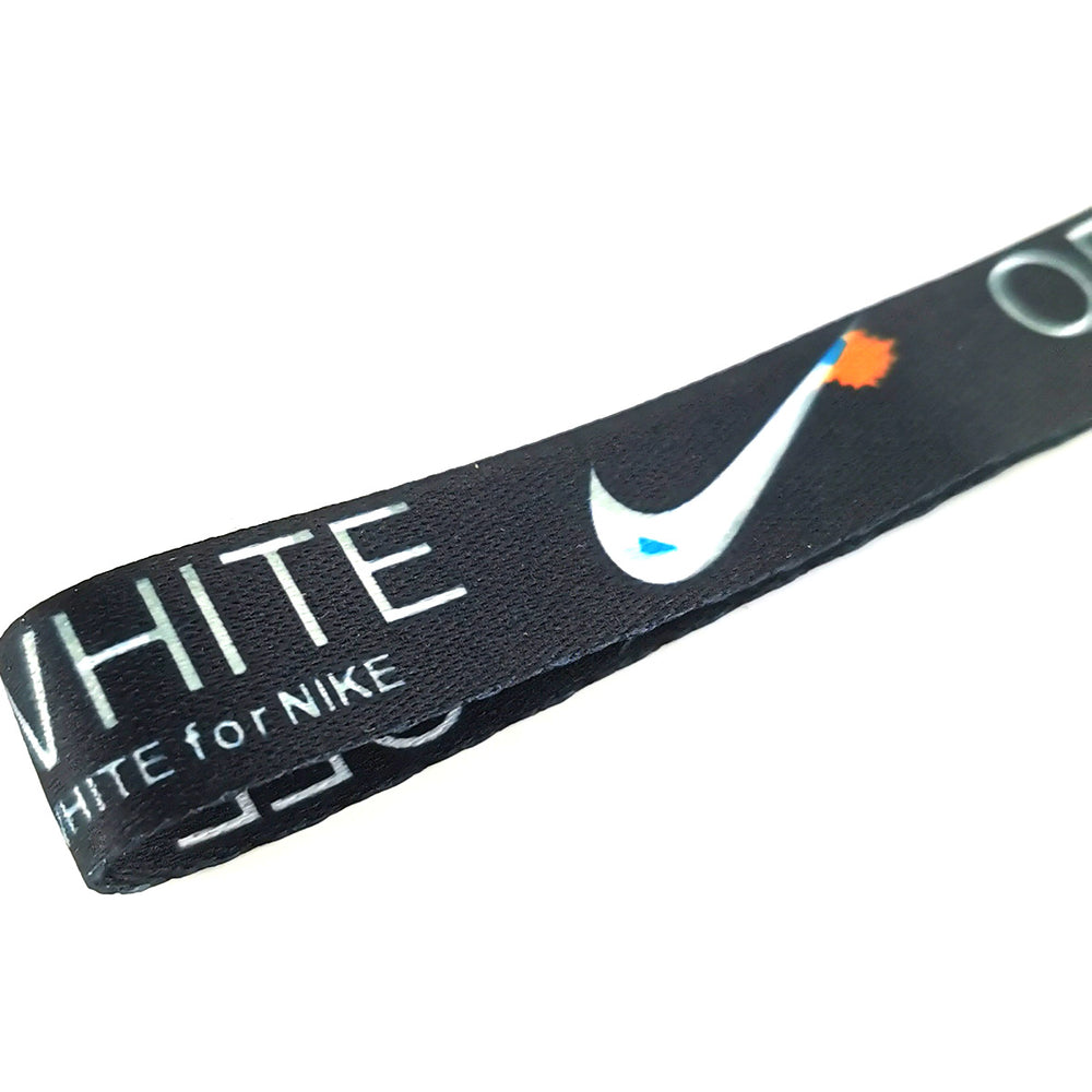 Attache porte clé NIKE OFFWHITE - Sneakers Dealers-Paris