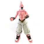 Figurine Dragon Ball Z - Buu x Air Jordan 1 Chicago